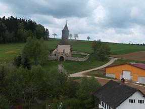 Wehrkirche Klein Zwettl