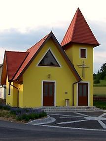 Kapelle Haid