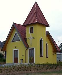 Kapelle Haid 2