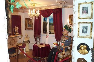 Kaiser Franz Joseph-Museum