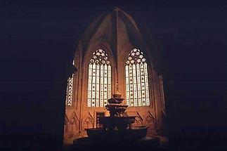 Stift Heiligenkreuz, Brunnenhaus