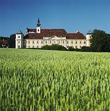 Schloss Heiligenkreuz-Gutenbrunn bei Herzogenburg
