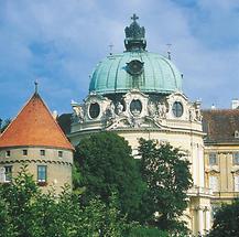 Stift Klosterneuburg 4