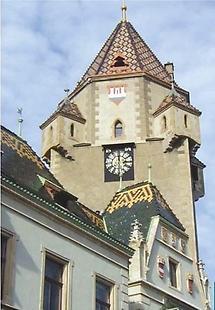 Stadturm