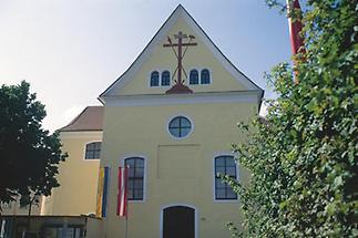 Krems, (ehem ) Kloster UND