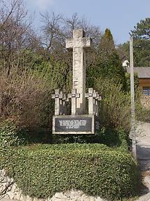 7 Kreuze-Gedenkmal
