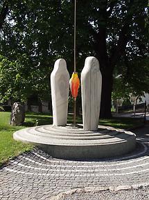 Florian Kuntner-Denkmal