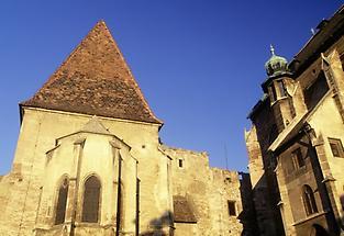 Martinikapelle