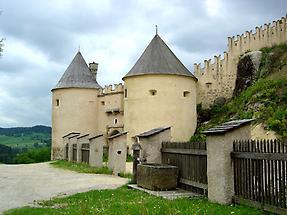Burg Rappottenstein 2
