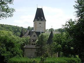 Schloss Ottenstein