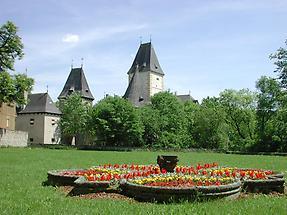 Schloss Ottenstein 2