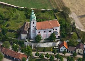 Pfarrkirche Unterretzbach
