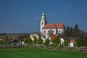 Pfarrkirche Unterretzbach 2