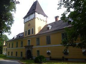 Schloss Helfenberg