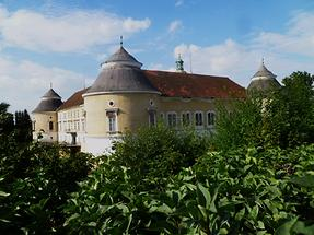 Schloss Aistersheim