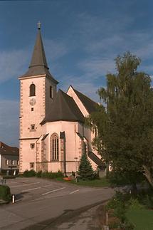 Allerheiligen - Pfarrkirche