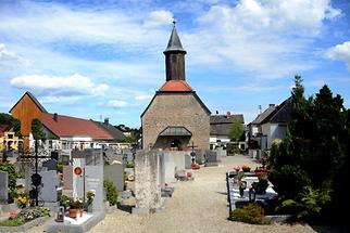 Friedhofskapelle