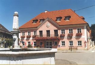 Bad Wimsbach-Neydharting - Gemeindeamt