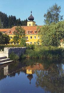 Bad Wimsbach-Neydharting - Moorbad