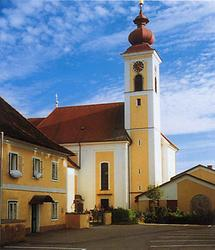 Bad Wimsbach-Neydharting - Pfarrkirche