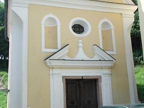 Brunnenthal - Gnadenkapelle