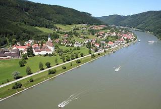 Engelhartszell an der Donau