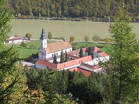 Engelhartszell an der Donau - Stift Engelszell 3