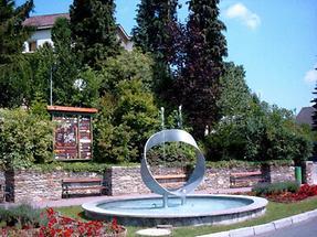 Gallspach - Brunnen Burgstaller