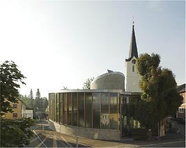 Gallspach - Pfarrkirche