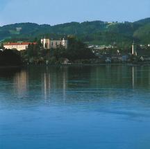Grein an der Donau 1