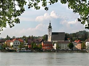 Grein an der Donau 2
