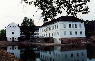Grieskirchen - Schloss Parz