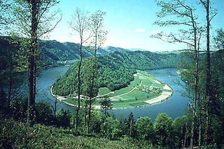 Haibach ob der Donau - Schlögener Donauschlinge