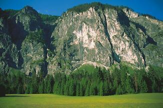 Hinterstoder - Totes Gebirge 3