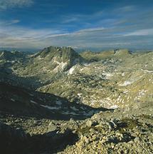 Hinterstoder - Totes Gebirge 5