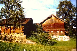 Kopfing - Kimleinsdorf