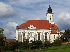 Kopfing - Pfarrkirche