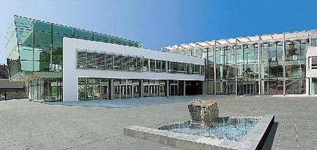 Leonding - Rathaus