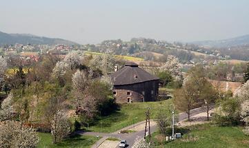 Leonding - Turm