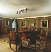 Micheldorf - Sensenschmiedemuseum