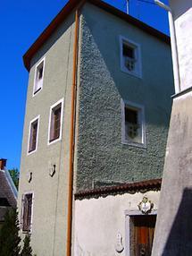 Neufelden - Heimathaus