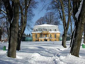 Rohrbach - Villa Sinnenreich