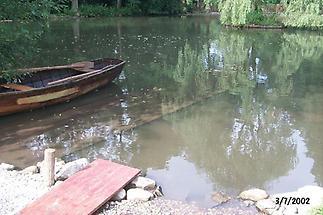 Schwanenstadt - Stadtpark
