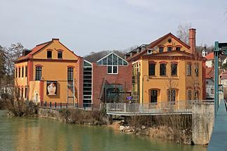 Steyr - Museum Arbeitwelt