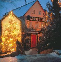 Steyr - Postamt Christkindl
