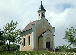 Stroheim - Landerlkapelle