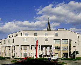 Traun - Rathaus