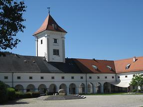 ehem. Augustiner-Chorherren-Stift