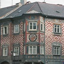 Wels - Haus der Salome Alt