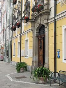 Wels - Rathaus 3
